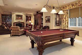 bakersfield pool table installers