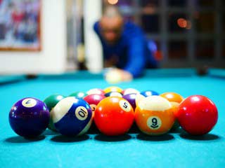 Pool table installers img