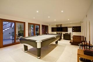 Pool Table Setup, Bakersfield Img